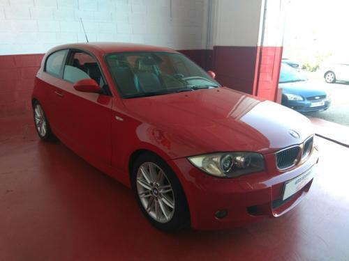 BMW-318D-PACK-M-COMPLETO-143-CV.-279349694 2